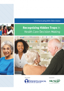 Communicating with Older Adults