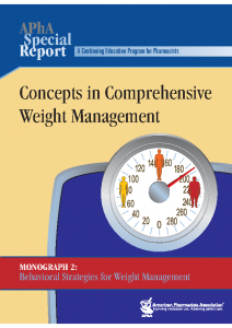Concepts in Comprehensive Weight Management